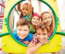 למי האחריות על תאונת ילדים במתקן שעשועים?