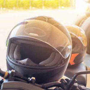 דע את זכויותיך במצב של תאונת אופנוע