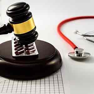 תביעת רשלנות רפואית - אל תעשו את זה לבד!