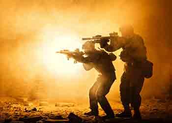 """כאבי גב תחתון בגין פעילות פיזית מאומצת בזמן השירות הצבאי הקרבי בחי""""ר"""