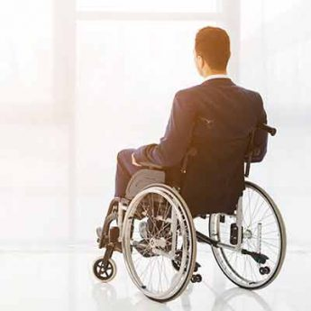 Disability-fund