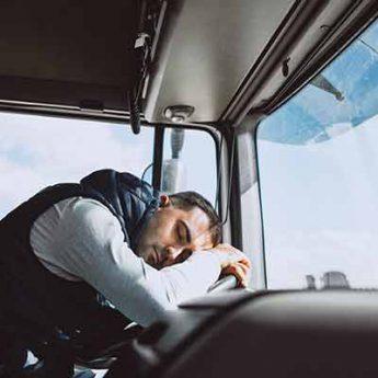 התקף לב בכביש מהיר - הוכר כתאונת דרכים