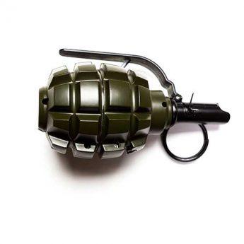 יש פיצוי? משחק ברימון צבאי בשטח אש שנגמר באסון
